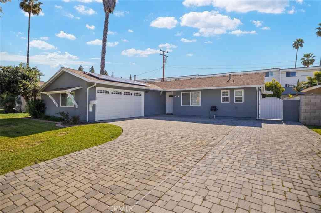 14812 Faceta Drive, La Mirada, CA, 90638,