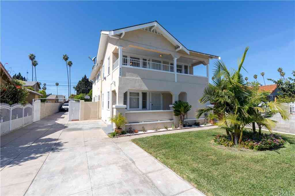 4245 Arlington Ave, Los Angeles, CA, 90008,