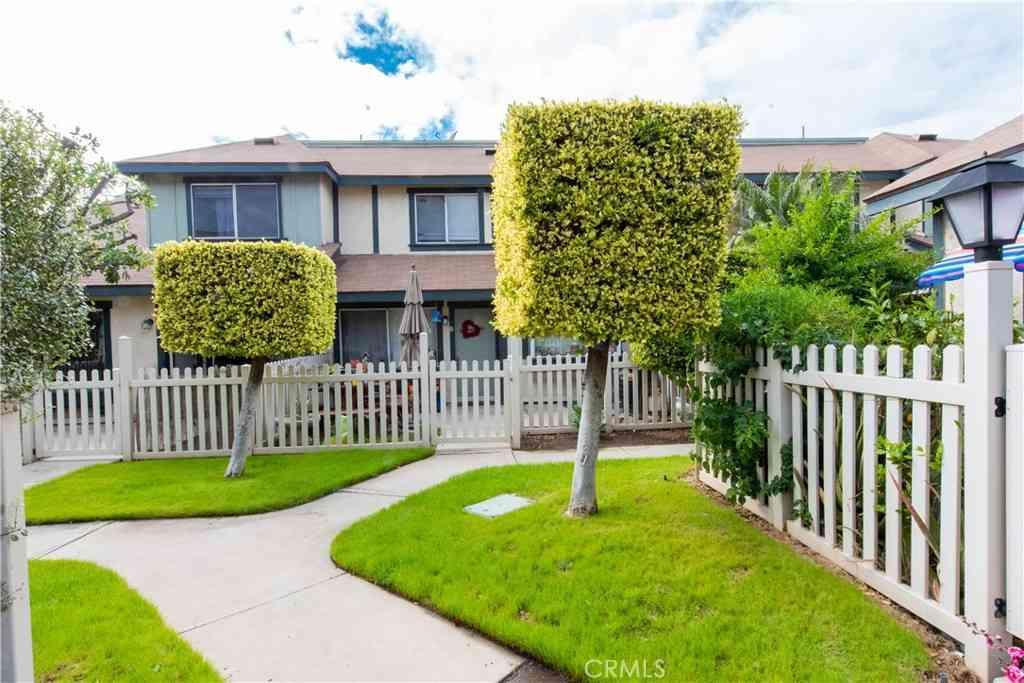 13309 Meyer Road #B, Whittier, CA, 90605,