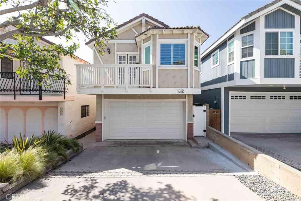 1612 Haynes Lane, Redondo Beach, CA, 90278,