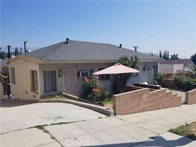 1107 Knoll Drive, Monterey Park, CA, 91754,