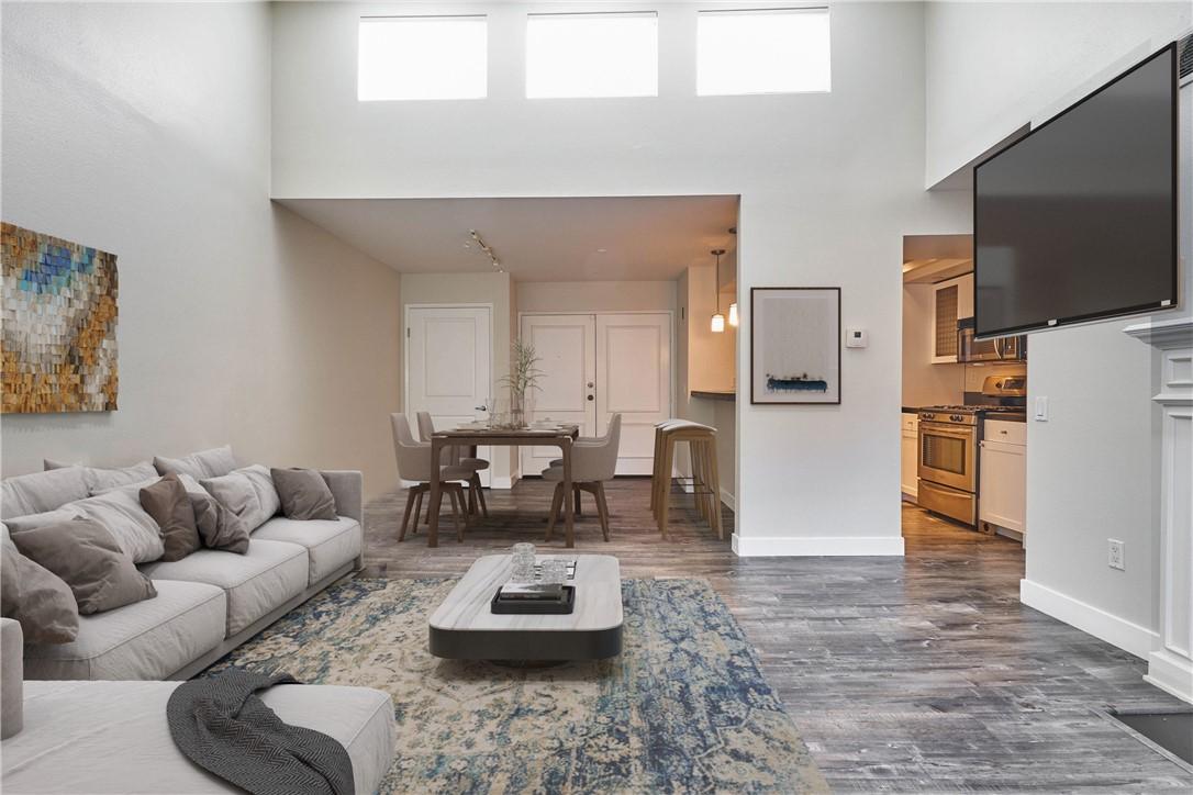 355 S Marengo Avenue #401, Pasadena, CA, 91101,