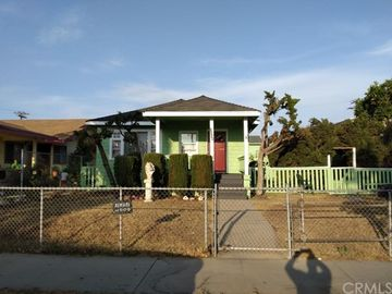 1336 Elm Avenue, Long Beach, CA, 90813,