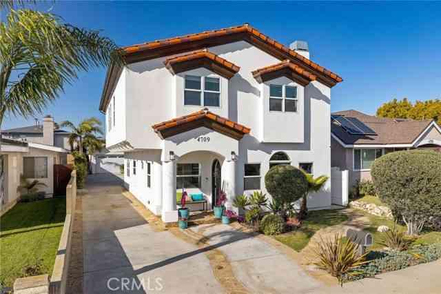 4709 West 171st Street, Lawndale, CA, 90260,