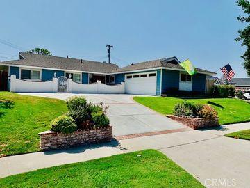 5191 Jay Street, Yorba Linda, CA, 92886,