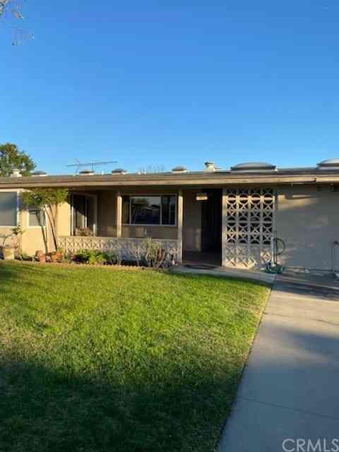 13580 Medinac Lane #101I, Seal Beach, CA, 90740,
