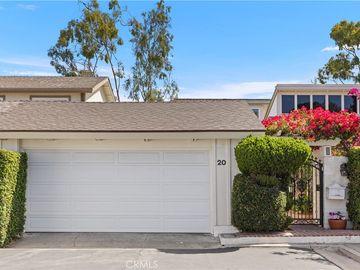 20 Spicewood Way, Irvine, CA, 92612,