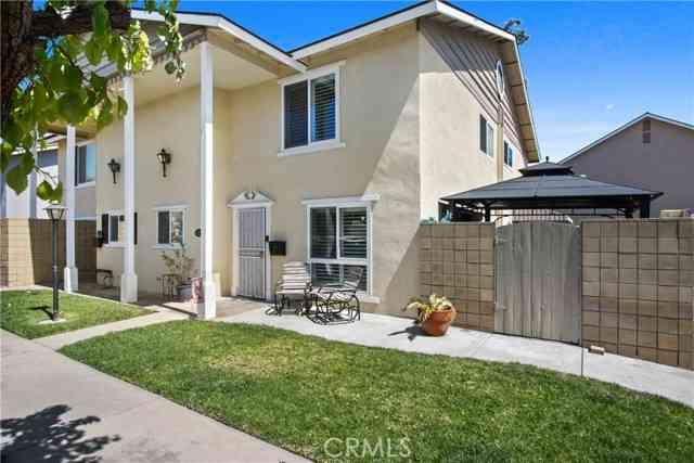 12100 Montecito Road #122, Rossmoor, CA, 90720,
