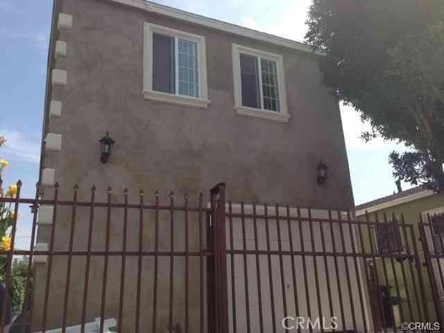 5208 Hooper Avenue, Los Angeles, CA, 90011,