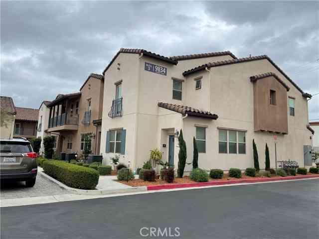 9834 Jersey Avenue #12, Santa Fe Springs, CA, 90670,