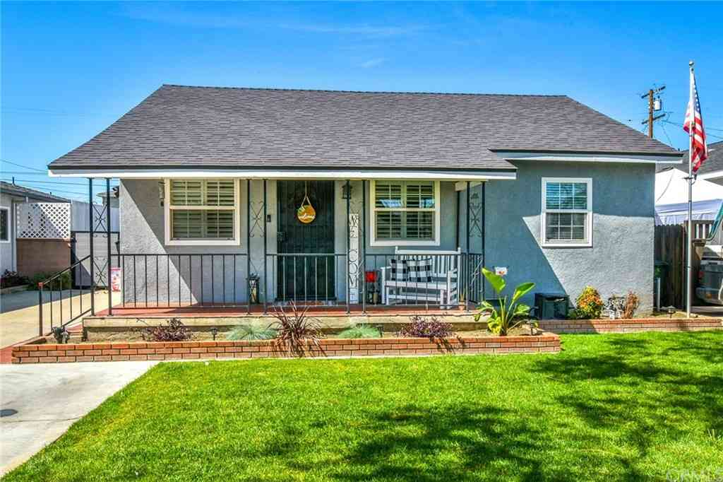 5929 Pearce Avenue, Lakewood, CA, 90712,