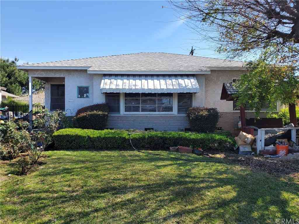 2532 Leo Avenue, Commerce, CA, 90040,