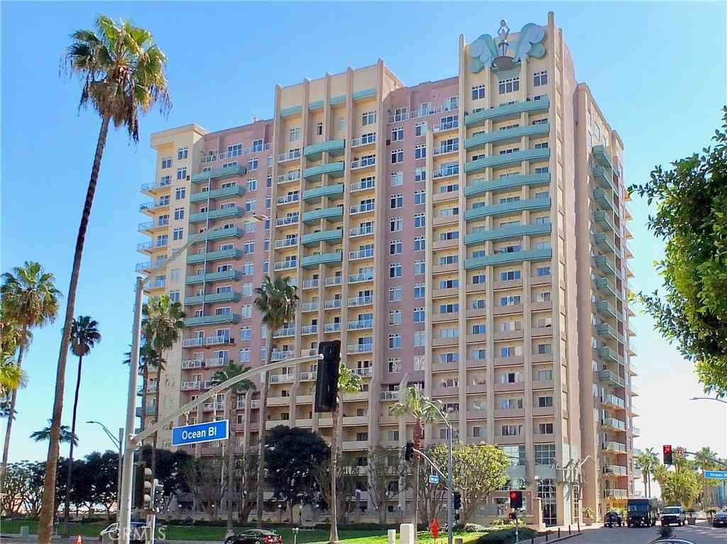 488 E Ocean Boulevard #1708, Long Beach, CA, 90802,