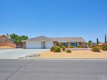12606 Highline Drive, Apple Valley, CA, 92308,