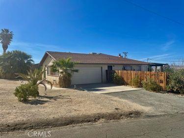 73914 White Sands Drive, Twentynine Palms, CA, 92277,