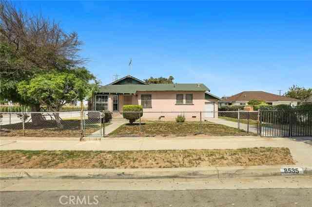 8535 Dorothy Street, Rosemead, CA, 91770,