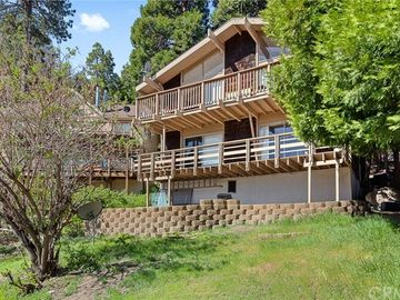 859 Strawberry Peak Lane, Twin Peaks, CA, 92391,