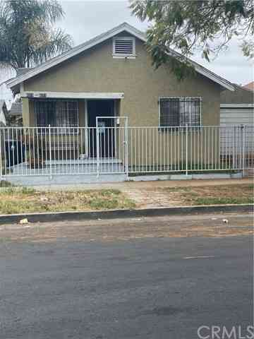 6211 South Budlong Avenue, Los Angeles, CA, 90044,