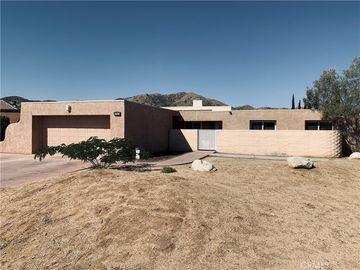 8564 Taft Court, Yucca Valley, CA, 92284,