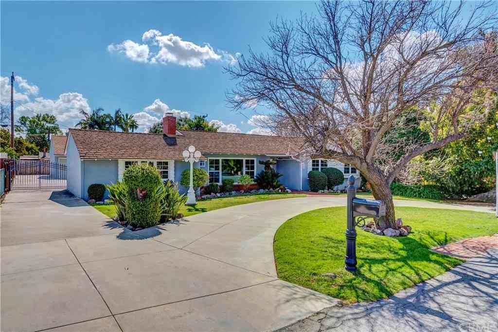 8324 Davista Drive, Whittier, CA, 90602,