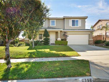 6358 Taylor Canyon Place, Rancho Cucamonga, CA, 91739,