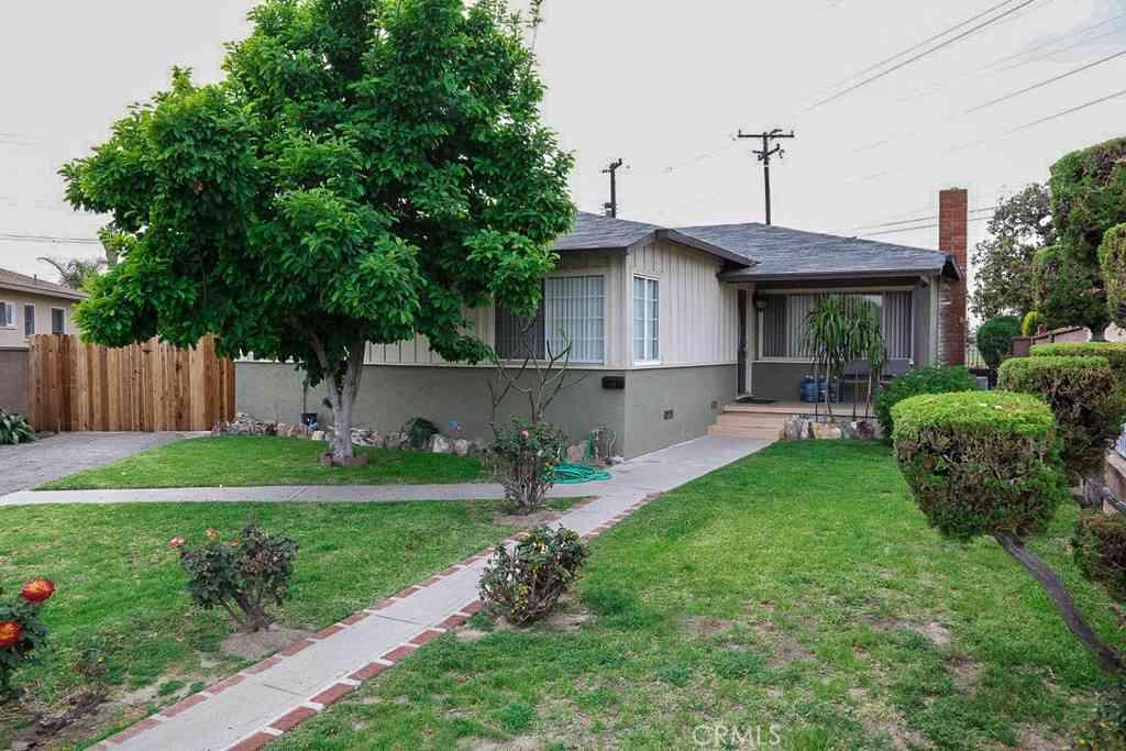 8402 Glendola Drive, Pico Rivera, CA, 90660,