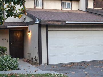 8505 Burnet Avenue #D, North Hills, CA, 91343,
