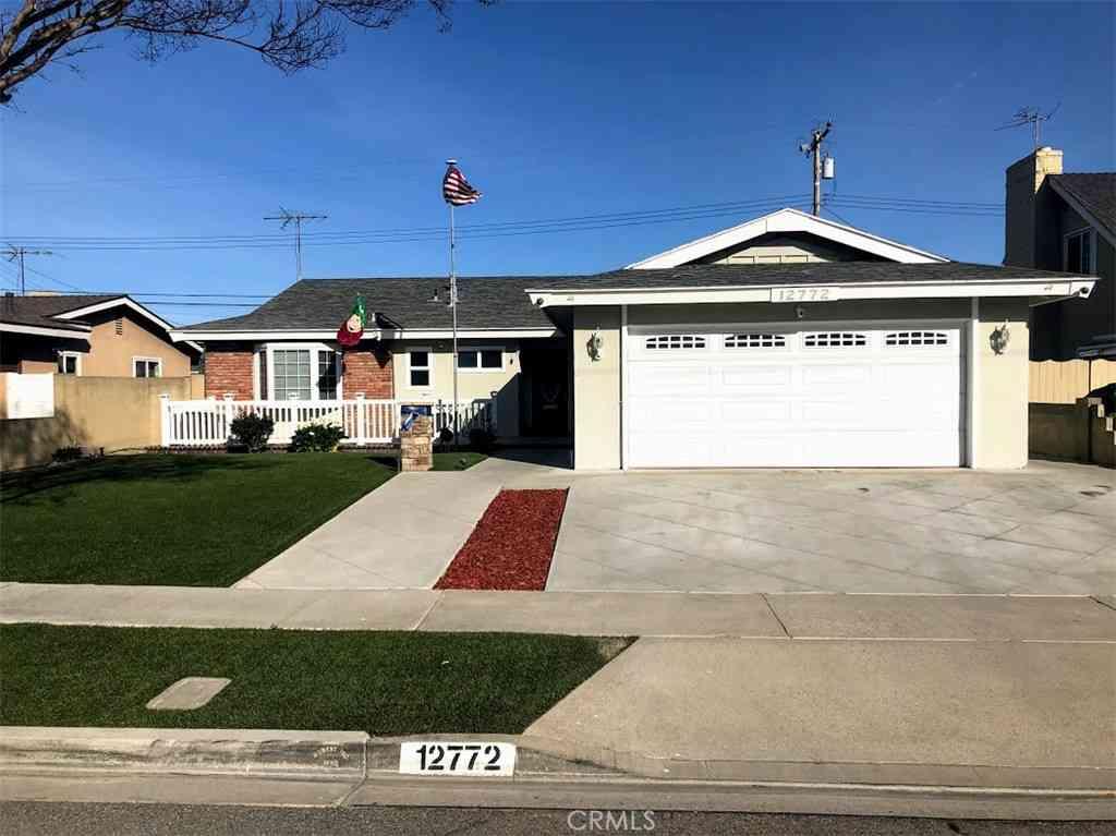 12772 Adams Street, Garden Grove, CA, 92845,