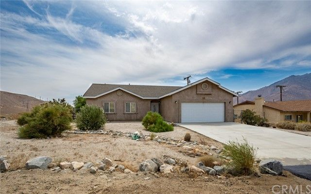 13302 Mesquite Road Whitewater, CA, 92282