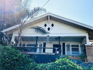 449 N Virgil Avenue, Los Angeles, CA, 90004,