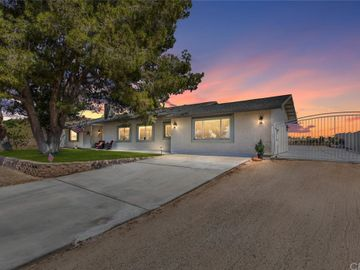26588 Lakeview Drive, Helendale, CA, 92342,
