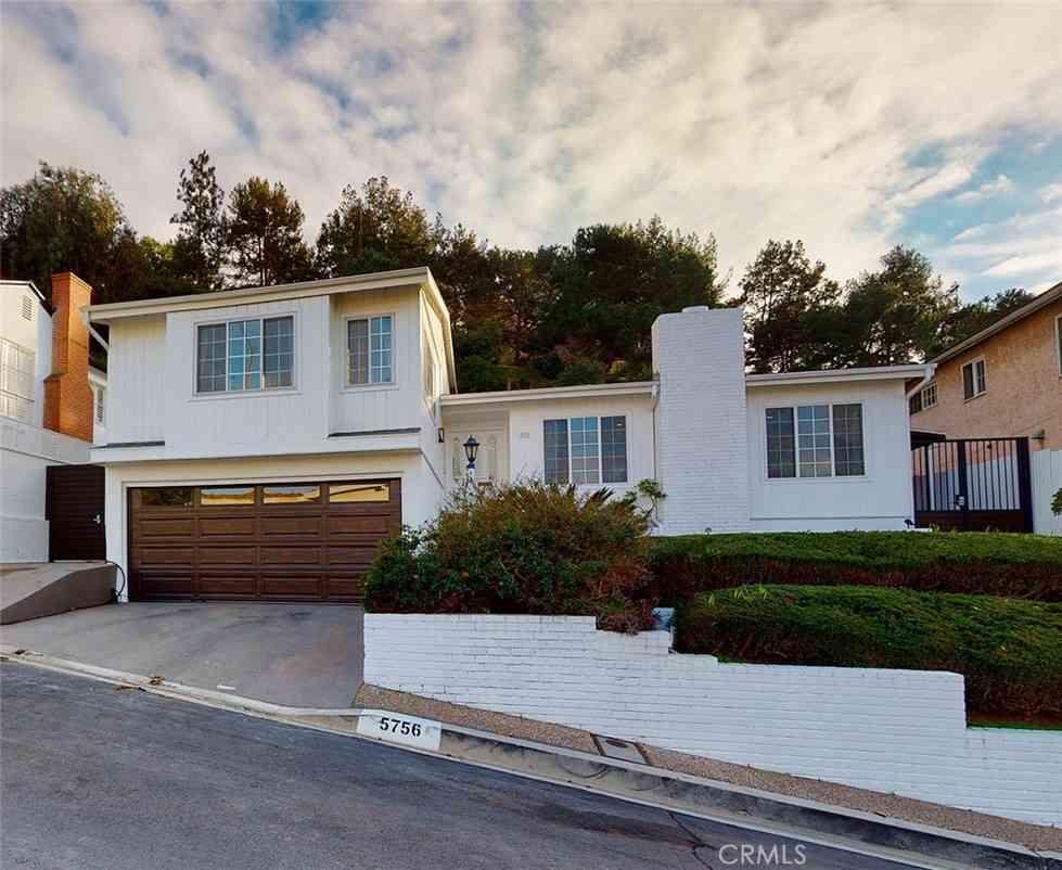 5756 Aladdin Street, Los Angeles, CA, 90008,