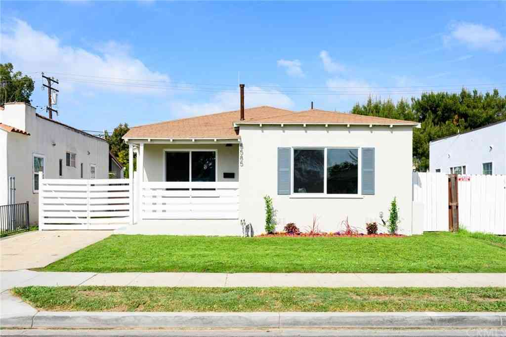 5585 Lime Avenue, Long Beach, CA, 90805,