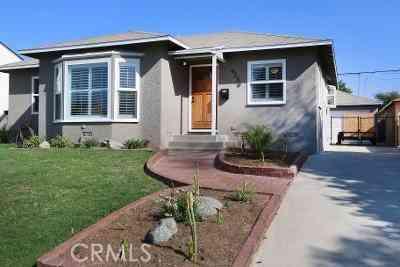 6239 Seaborn Street, Lakewood, CA, 90713,