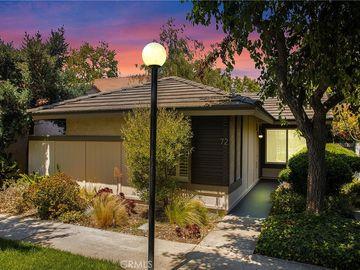 72 Orchard, Irvine, CA, 92618,