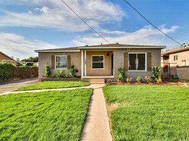 783 E Grand Avenue, Pomona, CA, 91766,