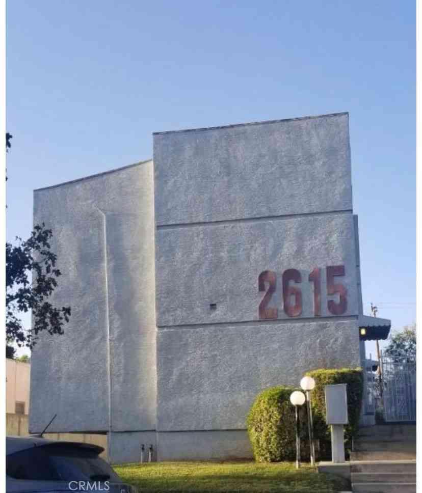 2615 W Grand #D, Alhambra, CA, 91801,