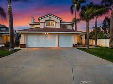 4301 San Viscaya Circle, Corona, CA, 92882,