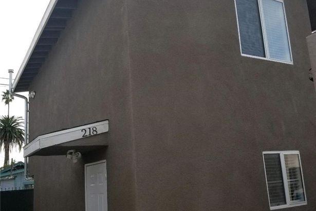 216 E 25th Street