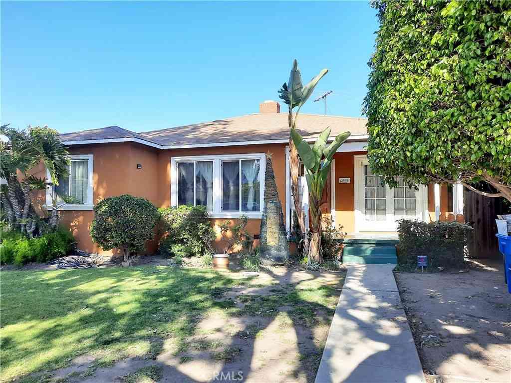 2936 S Bentley Avenue, Los Angeles, CA, 90064,