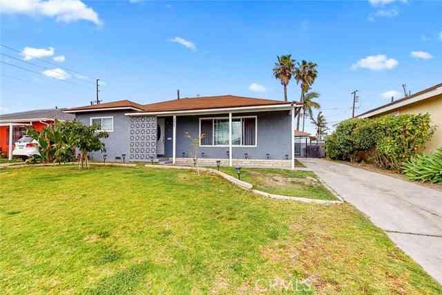 337 West Bennett Street, Compton, CA, 90220,