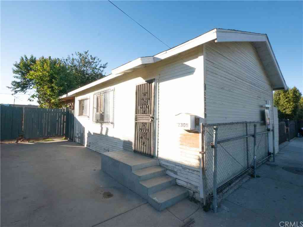 2309 N Wilmington Avenue, Compton, CA, 90222,