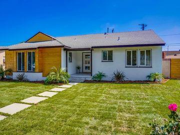 1836 Petaluma Avenue, Long Beach, CA, 90815,