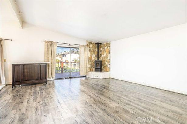 1318 La Mesa Avenue
