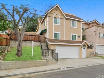 7402 Berne Street, Rosemead, CA, 91770,