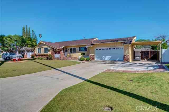 531 East Las Palmas Drive, Fullerton, CA, 92835,