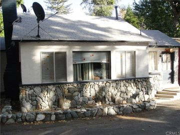 291 Lytle Lane, Lytle Creek, CA, 92358,