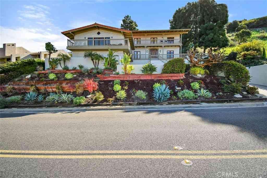 1245 Via Coronel, Palos Verdes Estates, CA, 90274,