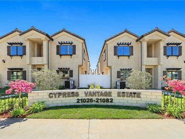 21068 E Cypress Street, Covina, CA, 91724,