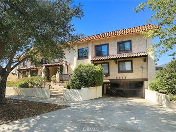 2473 Oswego Street #15, Pasadena, CA, 91107,